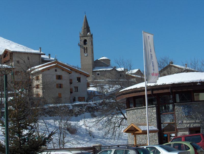 Vue à proximité Location Appartement 109926 Val Cenis