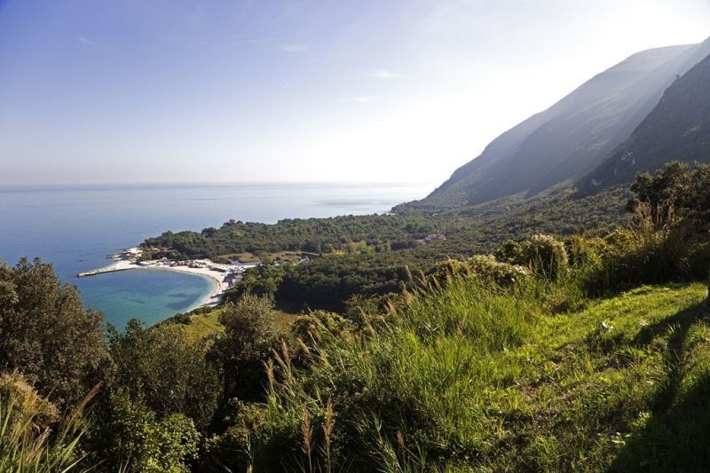 Plage Location Appartement 110930 Sirolo