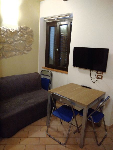 Salle à manger Location Appartement 110930 Sirolo