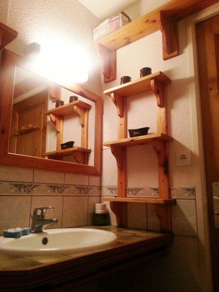 salle de bain Location Appartement 112311 Les Menuires