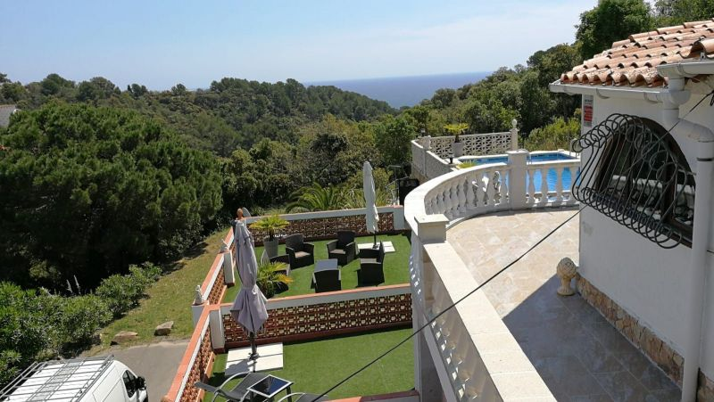 Location Villa 112326 Tossa de Mar
