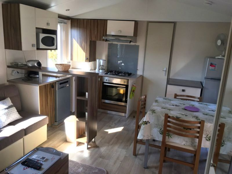 Location Mobil-home 112507 Gastes