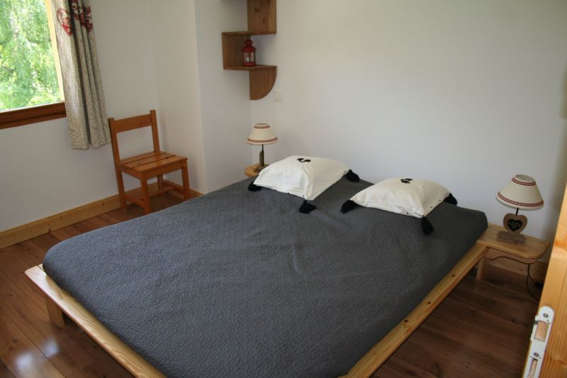 chambre 1 Location Appartement 112885 Le Grand Bornand