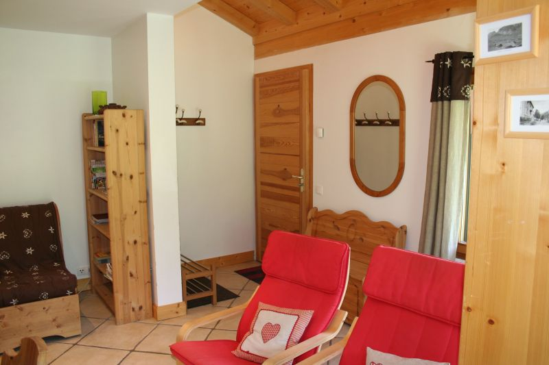 Location Appartement 112885 Le Grand Bornand