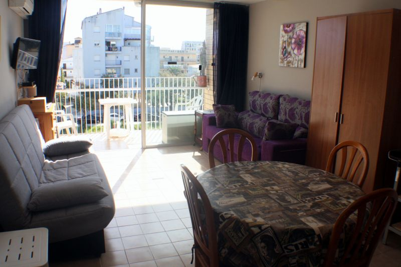 chambre Location Studio 113254 Rosas