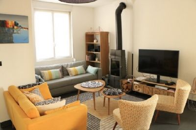Salon Location Maison 113573 Berck-Plage