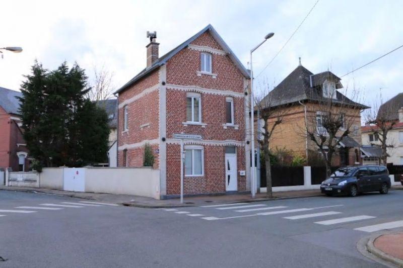 Vue extérieure de la location Location Maison 113573 Berck-Plage
