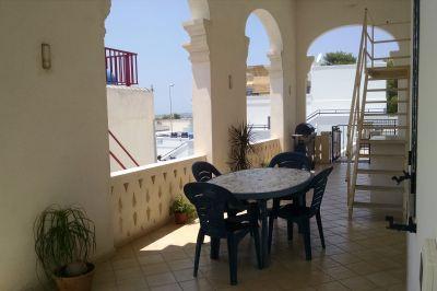 Veranda Location Appartement 113980 Torre Vado