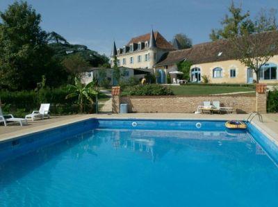 Location Gite 114375 Bergerac
