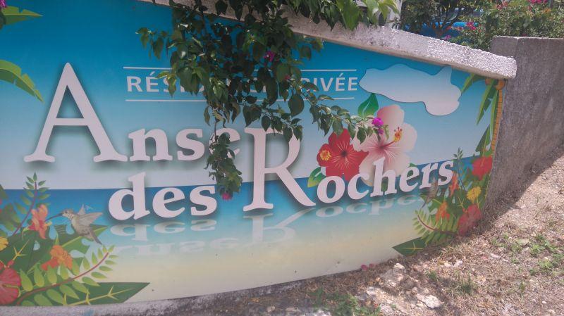 Entrée Location Studio 114645 Saint Francois