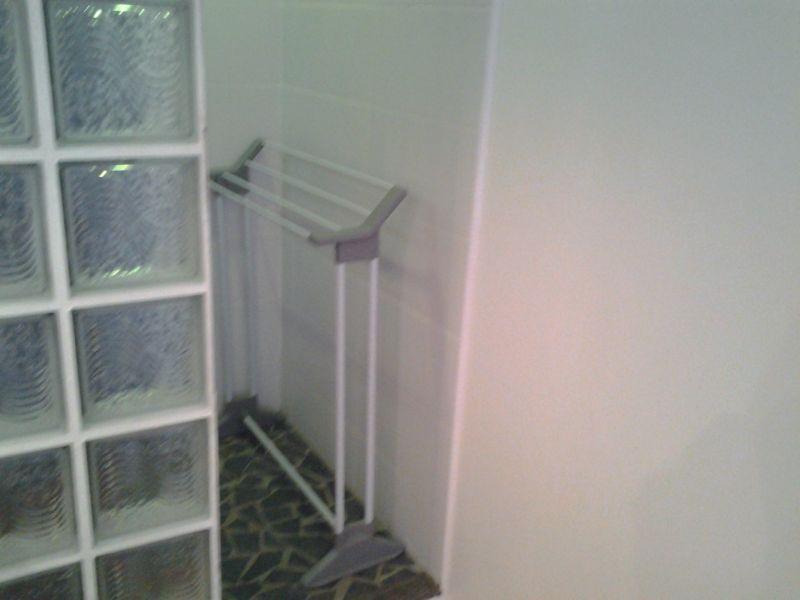 salle de bain Location Studio 114645 Saint Francois