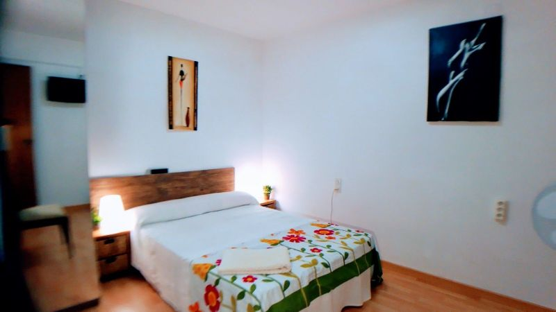 chambre 2 Location Appartement 114911 Barcelone