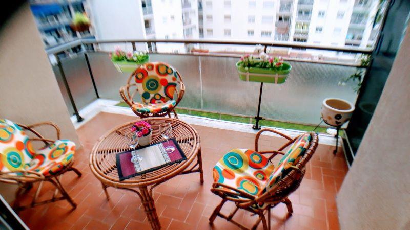 Loggia Location Appartement 114911 Barcelone