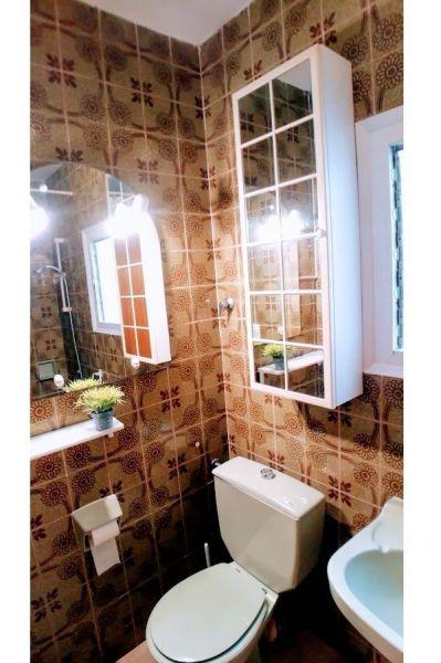 salle de bain 2 Location Appartement 114911 Barcelone