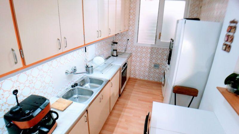 Cuisine indépendante Location Appartement 114911 Barcelone
