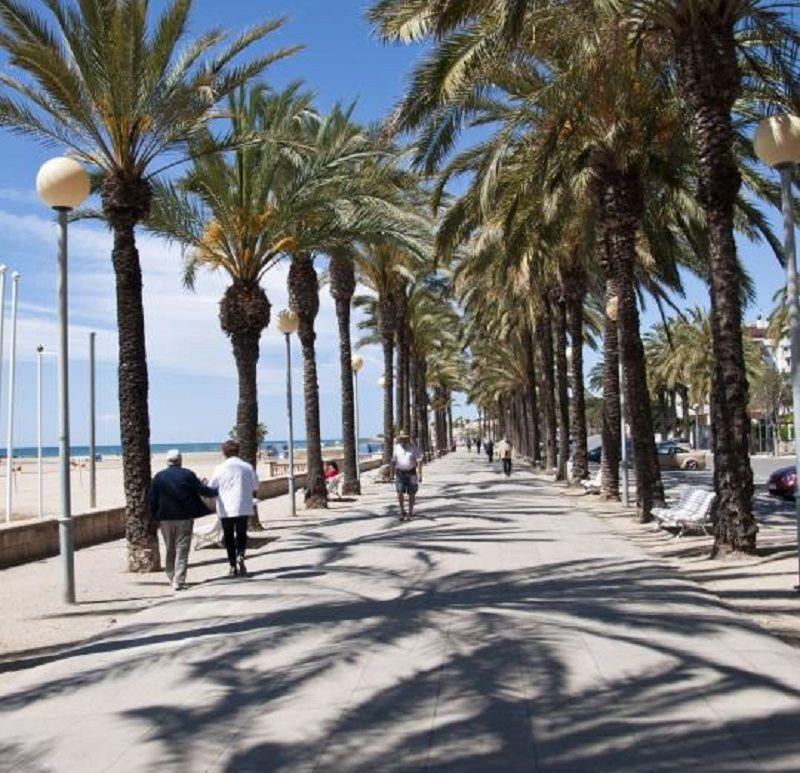 Vue à proximité Location Appartement 114911 Barcelone