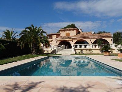 Location Villa 115161 Roquebrune sur Argens