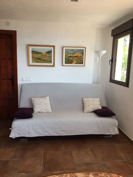 Séjour Location Appartement 115717 Almuñecar