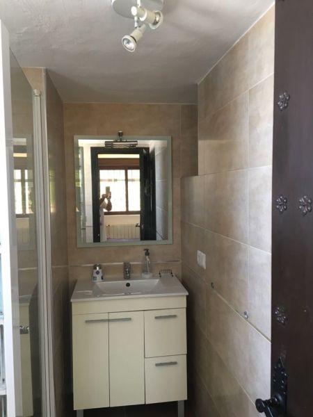 salle de bain 1 Location Appartement 115717 Almuñecar