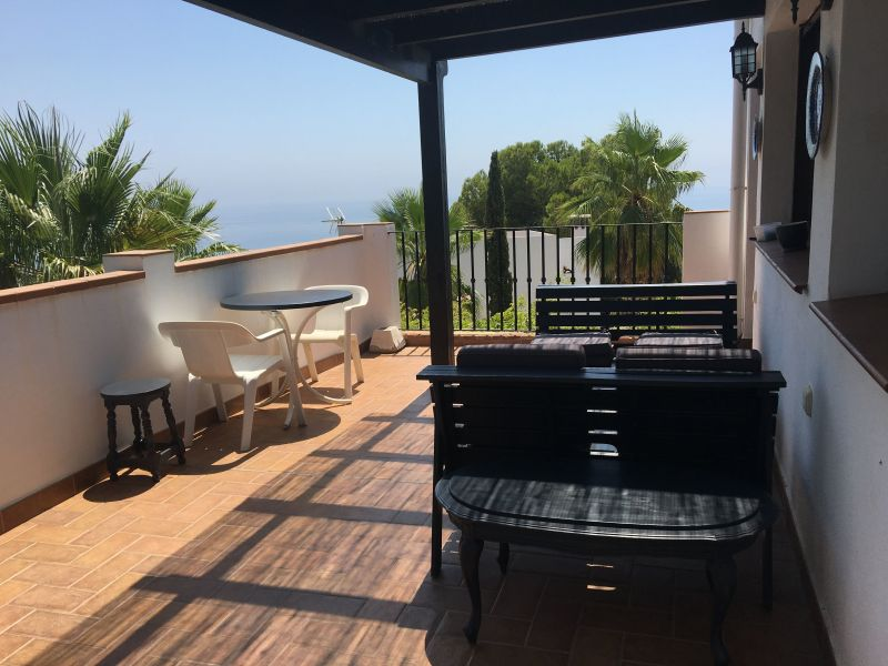 Terrasse Location Appartement 115717 Almuñecar