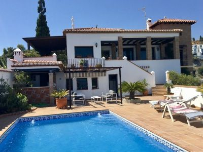 Location Appartement 116078 Almuñecar