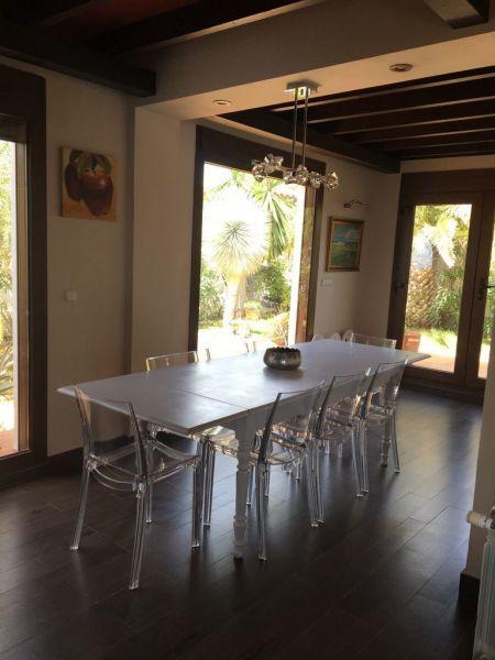 Salle à manger Location Appartement 116078 Almuñecar