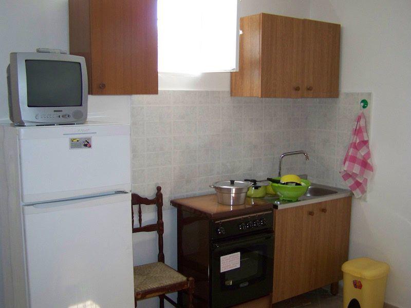 Coin cuisine Location Maison 116265 Gallipoli