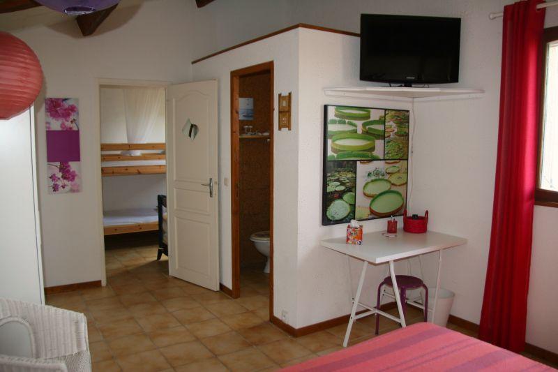 chambre 3 Location Villa 116530 Frontignan