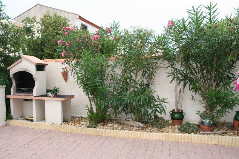 Entrée Location Villa 116530 Frontignan