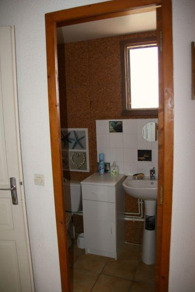 Salle d'eau Location Villa 116530 Frontignan