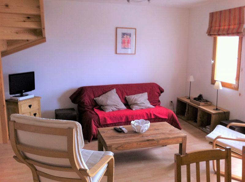 Séjour Location Appartement 116707 Alpe d'Huez