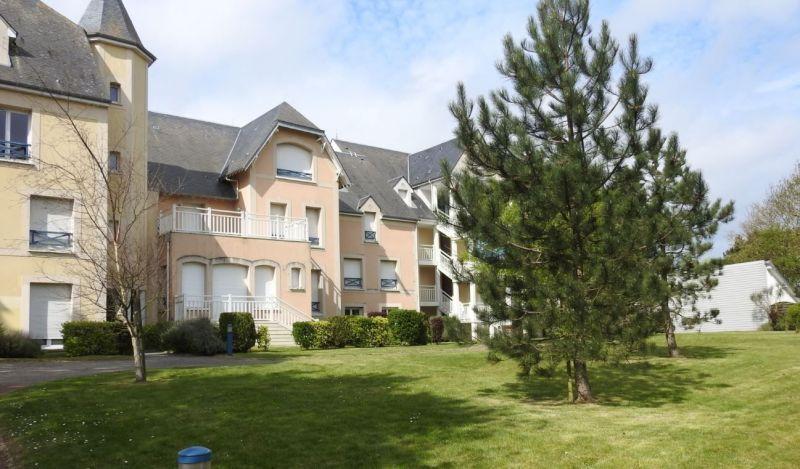 Jardin Location Appartement 117275 Le Crotoy