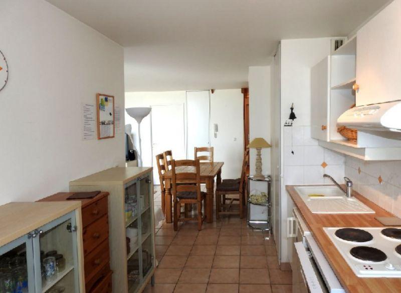 Vue autre Location Appartement 117275 Le Crotoy