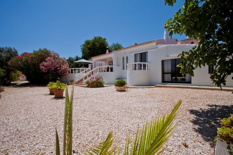 Terrasse 1 Location Gite 117556 Carvoeiro