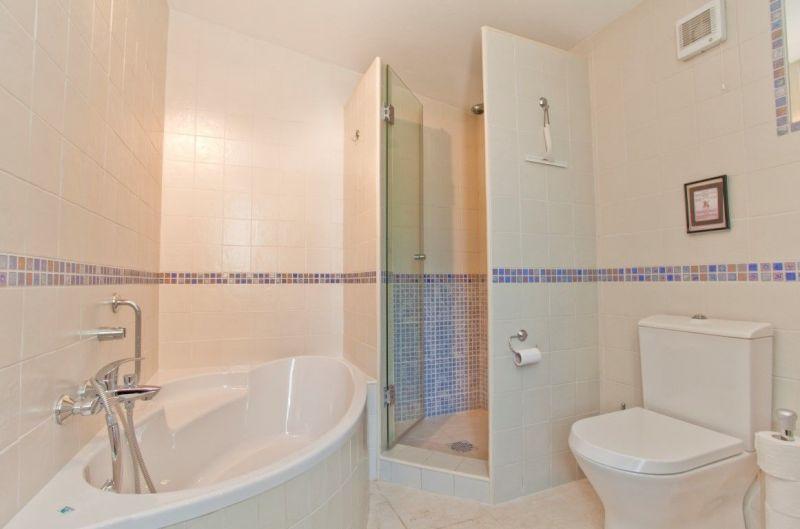salle de bain Location Gite 117556 Carvoeiro
