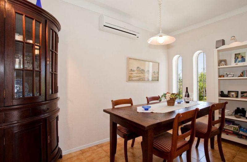 Salle à manger Location Gite 117556 Carvoeiro