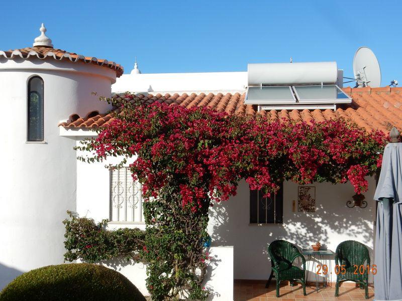 Entrée Location Gite 117556 Carvoeiro