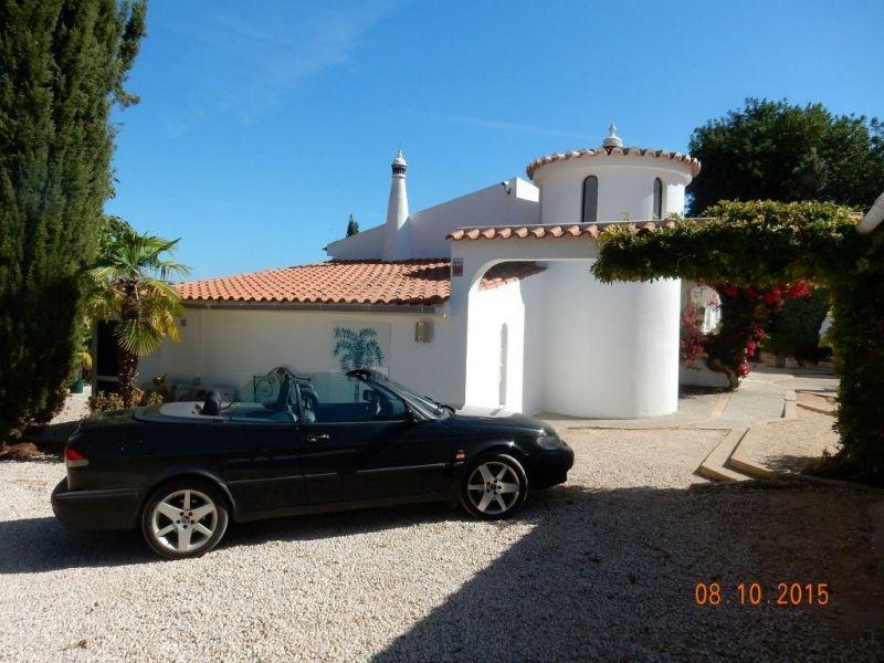 Parking Location Gite 117556 Carvoeiro
