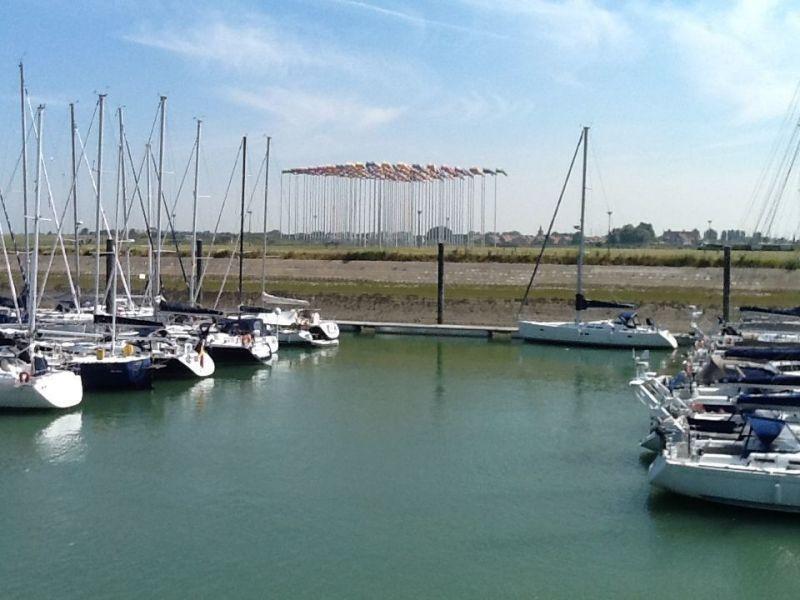Location Gite 117689 Nieuport