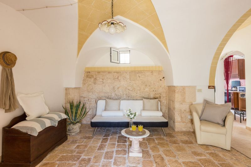 Salon Location Villa 118208 Ostuni
