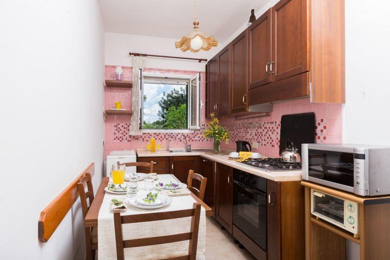 Salle à manger Location Villa 118208 Ostuni