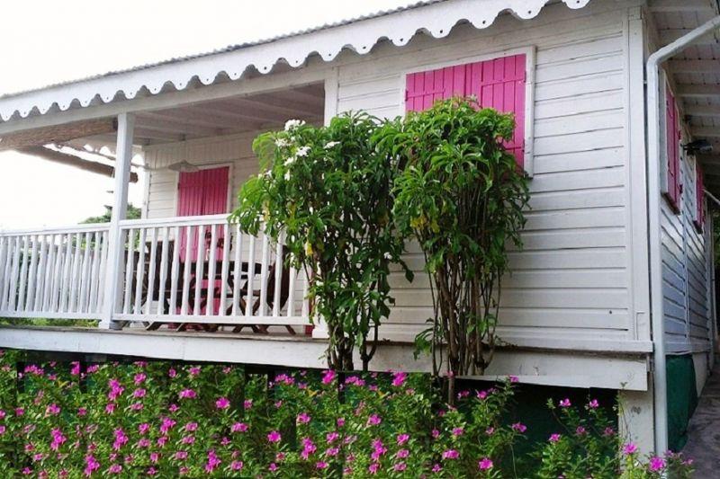 Location Bungalow 118496 Sainte Anne (Guadeloupe)