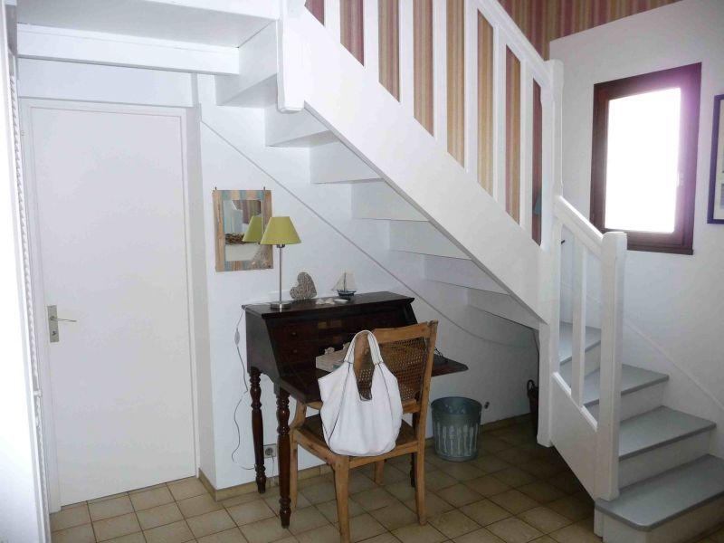 Entrée Location Villa 119412 Trégastel