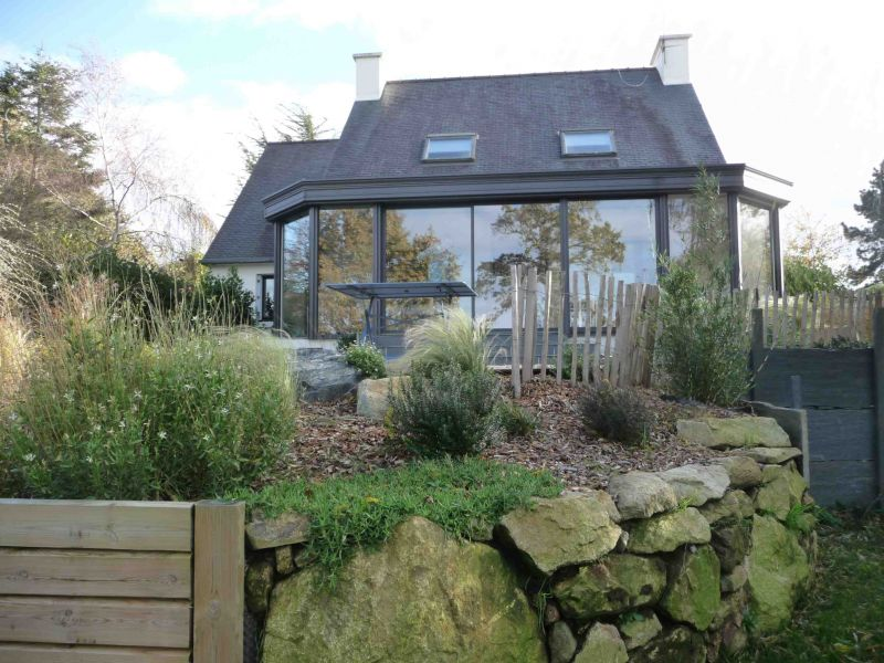 Jardin Location Villa 119412 Trégastel