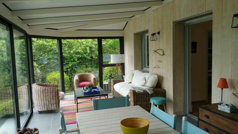 Veranda Location Villa 119412 Trégastel
