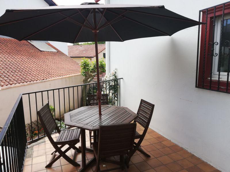Location Appartement 119443 Hendaye