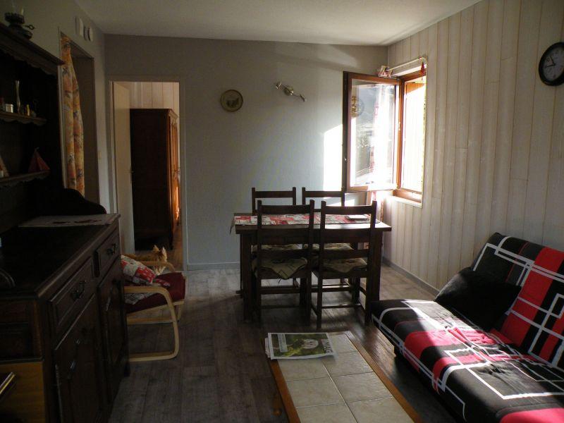 Salle à manger Location Appartement 119863 La Bresse Hohneck