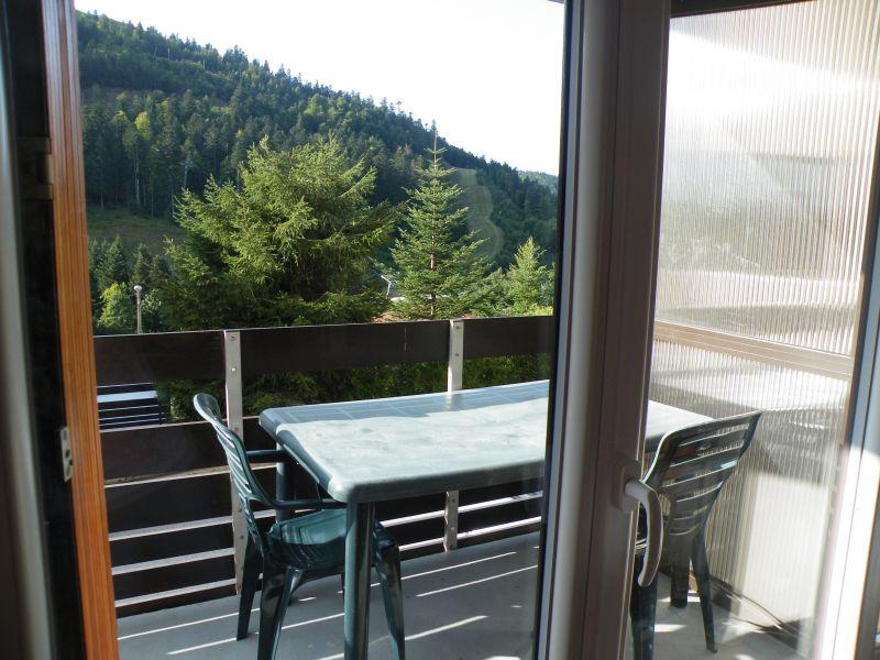 Balcon Location Appartement 119863 La Bresse Hohneck