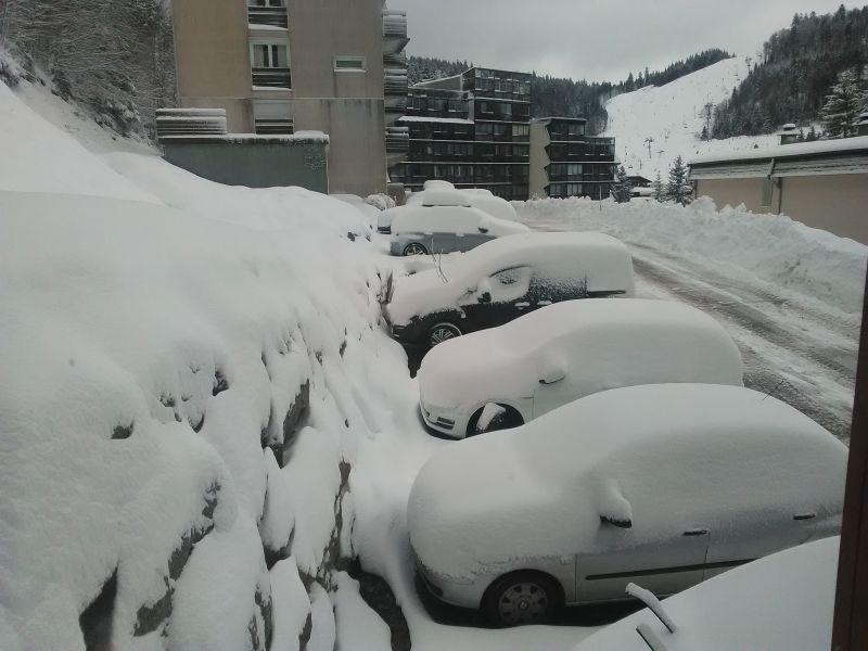 Parking Location Appartement 119863 La Bresse Hohneck