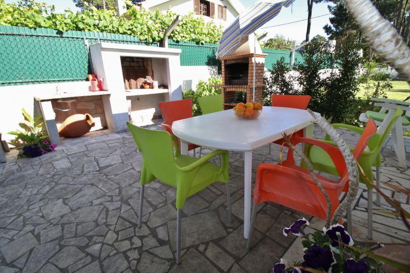 Cuisine d'été Location Villa 64362 Lisbonne